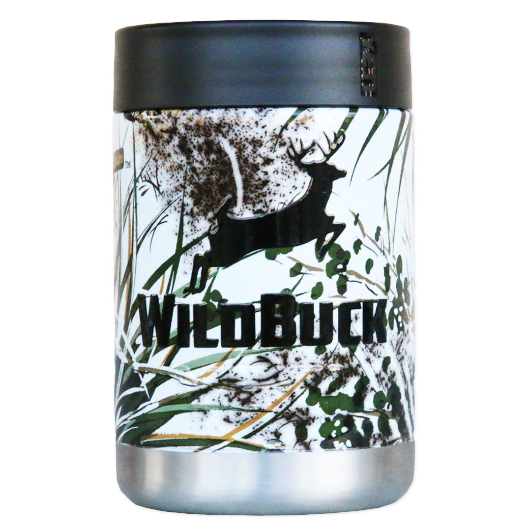 WildBuck GameGuard Hydrographic Colster