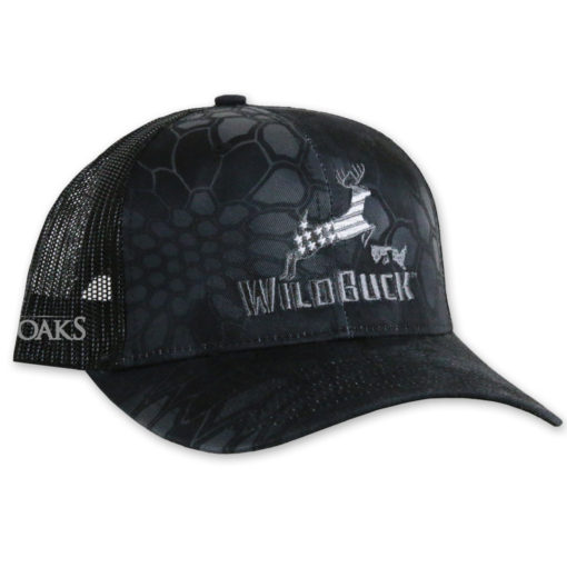WildBuck USA TO Kryptek Typhon Side