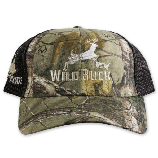 WildBuck USA TO Realtree Xtra Front