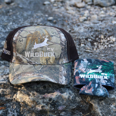 WildBuck USA Realtree Xtra Mesh Koozie Bundle