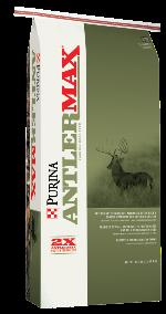 Purina AntlerMax Deer 20