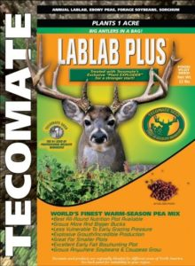 Tecomate LabLab Plus