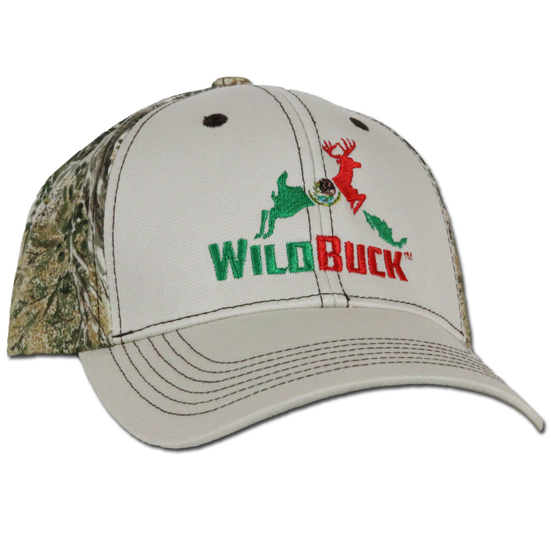 WildBuck Mexico GameGuard Stone Side