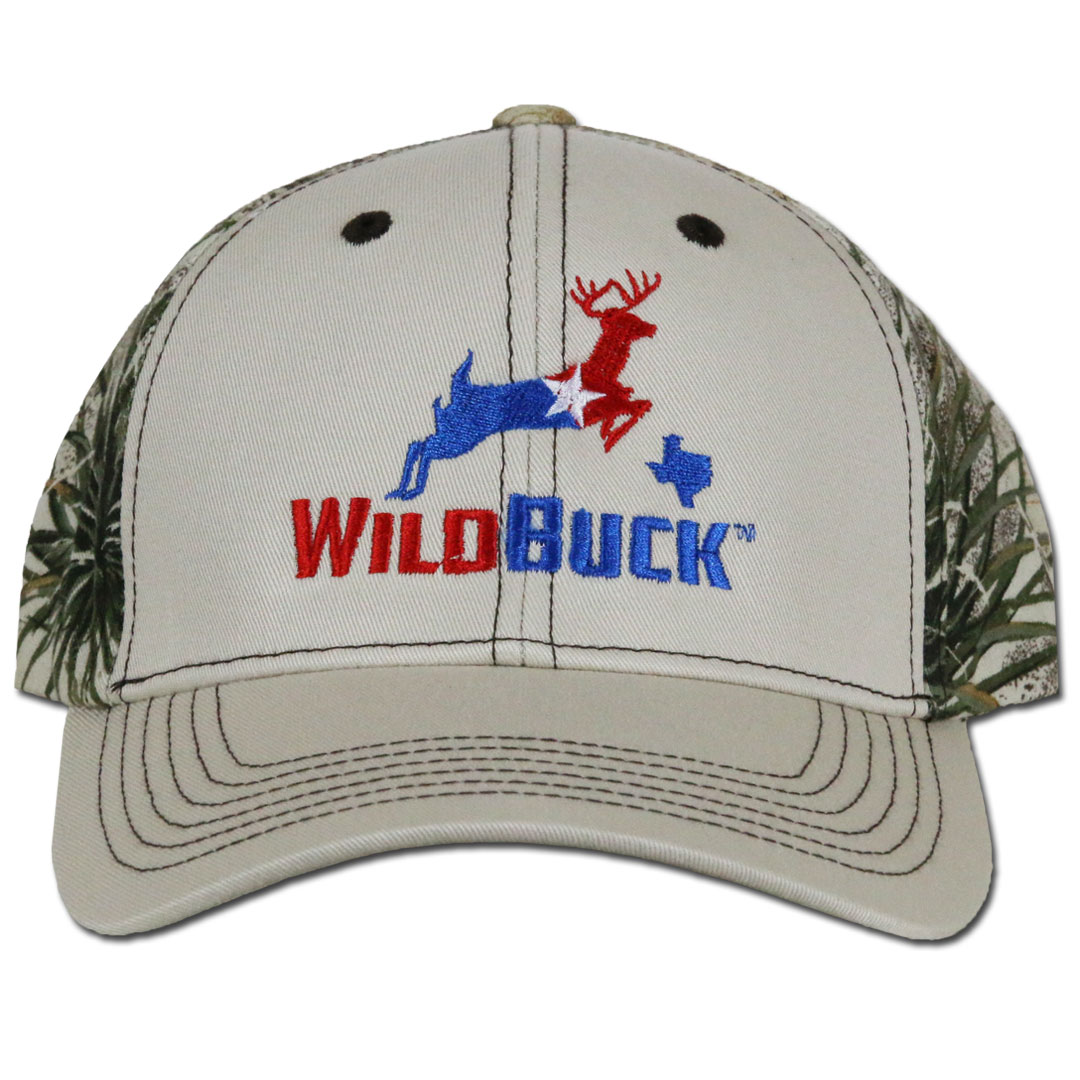 WildBuck Texas RWB GameGuard Stone Front