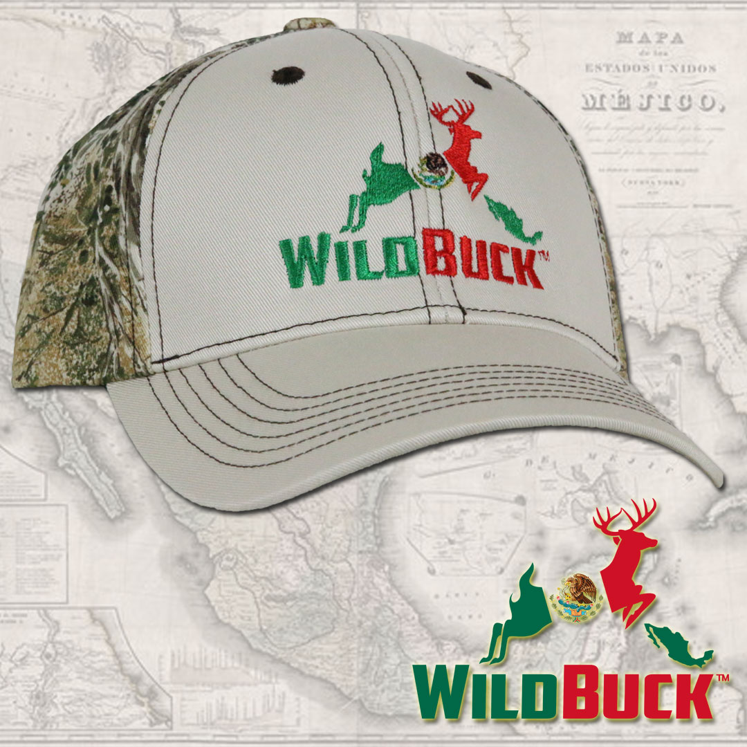 WildBuck Mexico - Arriba!
