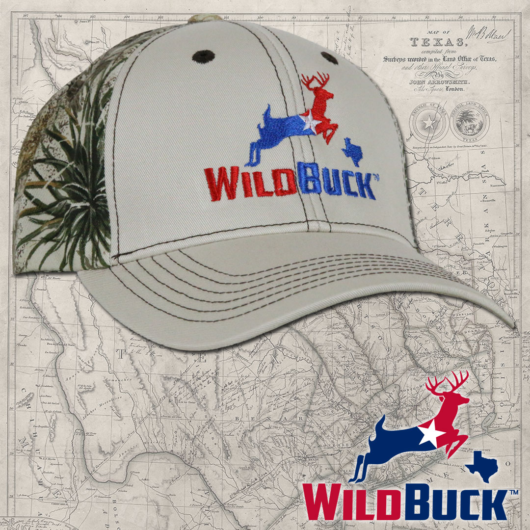 WildBuck Texas