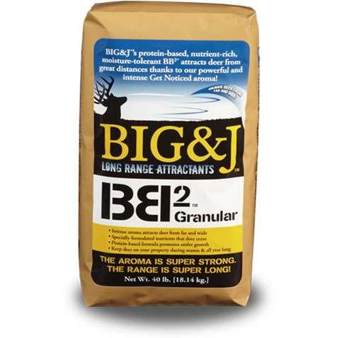 Big & J - BB2 Granular