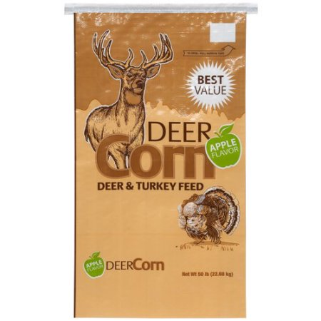 Apple Scented Deer Corn
