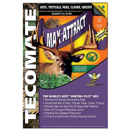 Tecomate Max-Attract